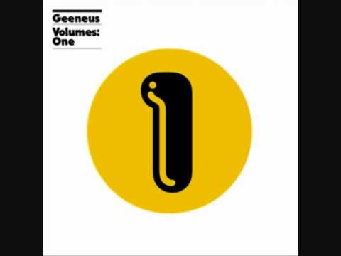 Geeneus - Out Of The Future