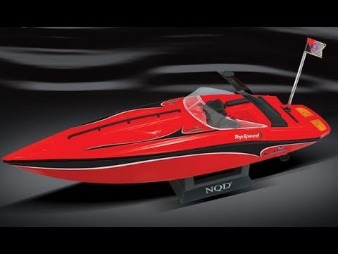 видео про лодки на пульте управления