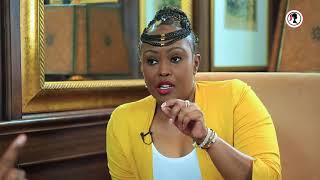 Centonomy 101 changed my thinking about Money & Time, Caroline Mutoko