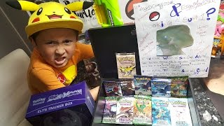 The 1st Ever VINTAGE POKEPURGE!! FOSSIL PACK & Elite Trainer Box Against Devon Delong! Who Will Die?