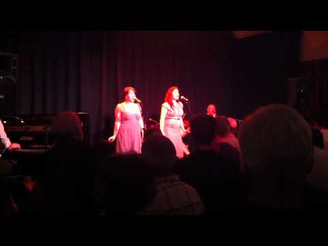The Unthanks at Bella Union, Trades Hall Melbourne