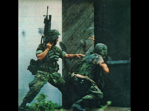 Grenada - Operation Urgent Fury - Part 2