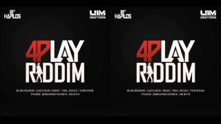 4Play Riddim Mix - April 2013 | @GazaPriiinceEnt @UimRecords