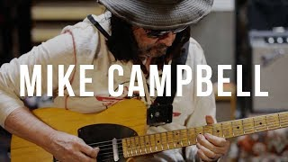 Mike Campbell in-depth interview (Myth vs. Craft, Ep. 6) AUDIO ONLY