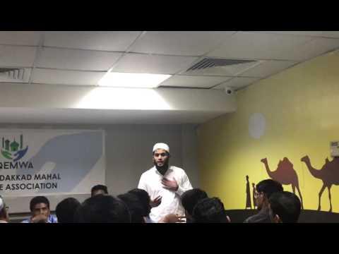 Taziq.ck.speech Doha 19/5/3017