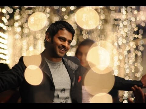 Mr Perfect Songs With Lyrics - Chali Chaliga Song - Prabhas, Kajal Aggarwal, Tapasee Pannu