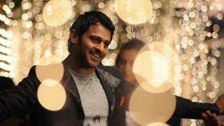 Mr Perfect Songs With Lyrics - Chali Chaliga Song - Prabhas, Kajal Aggarwal, Tapasee Pannu