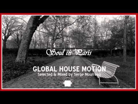 SOUL IN PARIS   SOUL HOUSE MIX