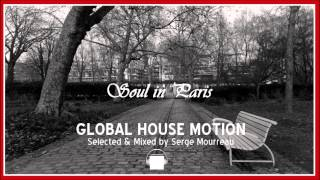SOUL IN PARIS   SOUL HOUSE MIX