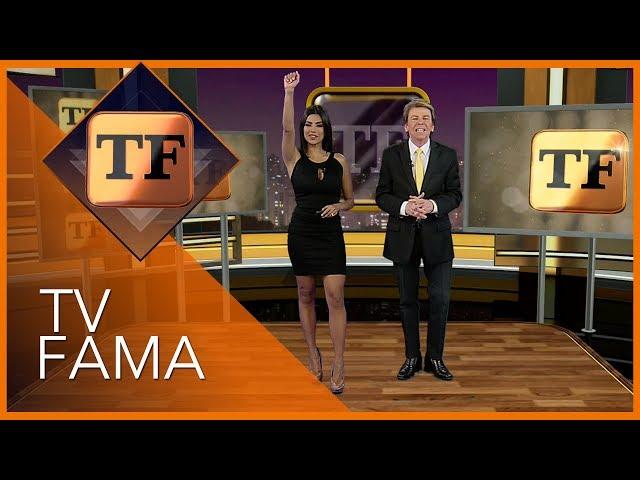 TV Fama (16/07/18)   Completo