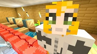 Minecraft Xbox - Quest To Be Locked In A Room (184)