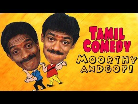 Mimicry – Senthil,Goundamani, Manorama, Lose Mohan,Janakaraj - Tamil Comedy