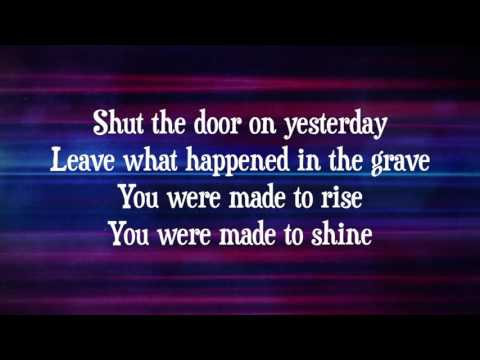 Danny Gokey - Rise - (with lyrics) (2016)