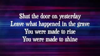 Danny Gokey Rise With Lyrics 2016