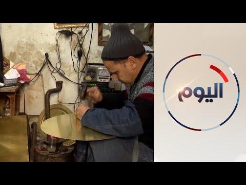 حرف مهددة بالاندثار في المغرب نتيجة الوضع الاقتصادي وتبعات كورونا  - 13:56-2021 / 7 / 22