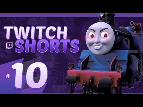 NRG Nairo's Twitch Shorts #10