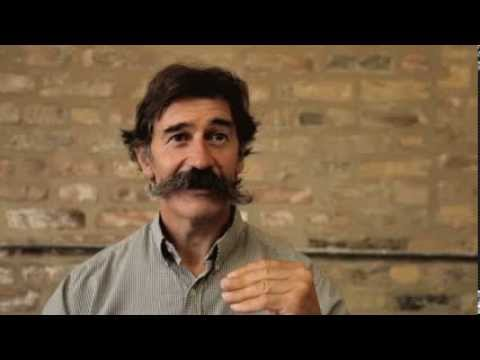 What does Muscadet taste like? Winemaker Jo Landron answers.