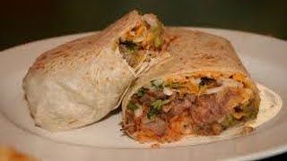 Burritos De Carne Cerdo Mexicanos,burritos De Porc Mexicaine,burritos Mexican Pork