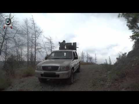 Türkmen Dağı Avanlı Harekatı
