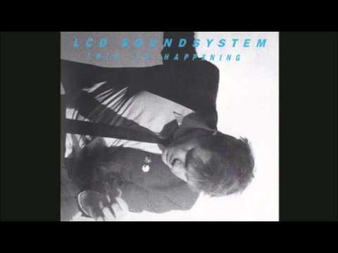 LCD Soundsystem - You Wanted A Hit mp3