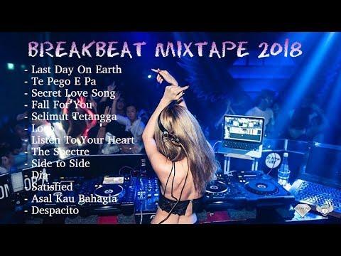BREAKBEAT MIXTAPE PARTY  l 2018 l AKUMILAKU