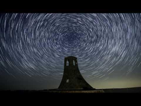 星景微速度撮影 タイムラプス#30 日本の星空風景(3) Star Timelapse in Japan#30~Starry Night in Japan(3)