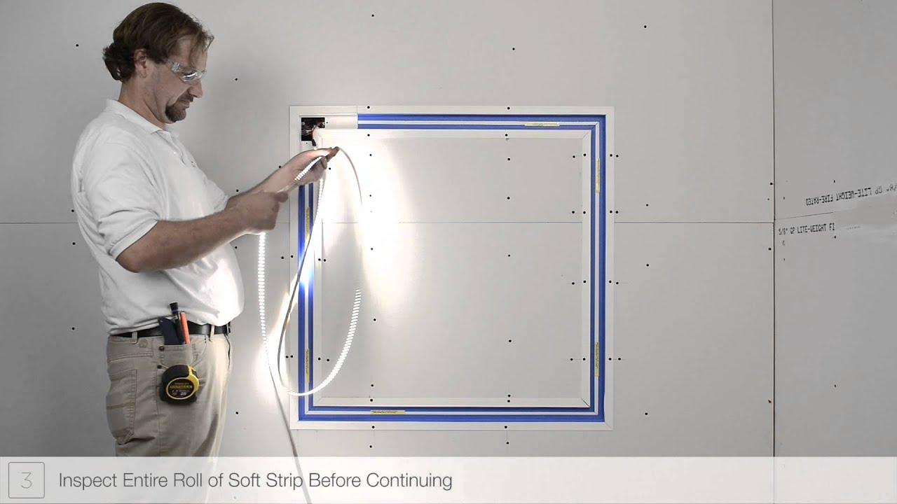 Pure Lighting Truquad 1 6a Installation