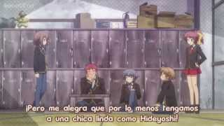Baka to Test Shoukanjuu capitulo 1 sub español
