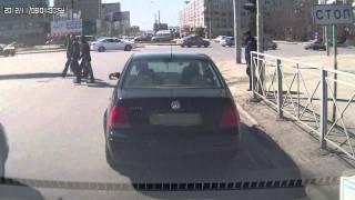 видео Грязные номера – штраф за пользование нечитаемыми номерами
