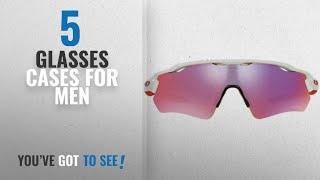 Top 10 Glasses Cases For Men [2018]: Oakley Sunglasses Radar EV
