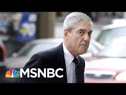 Donald Trump Seeks To Discredit Robert Mueller And Investigators | Morning Joe | MSNBC