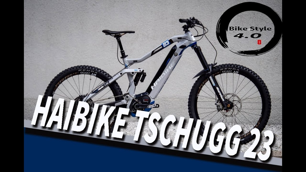 haibike xduro 2018 guido tschugg 23 e bike limited preview. Black Bedroom Furniture Sets. Home Design Ideas