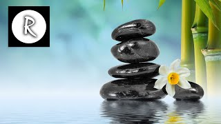 Relaxing Music - ZEN GARDEN - Sleep,Study,Background,Yoga,Reiki,SPA,Massage