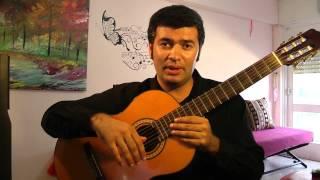 Крылатые качели,урок и разбор на гитаре.