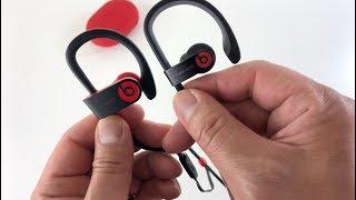 First Look: Beats Powerbeats3 Decade Collection