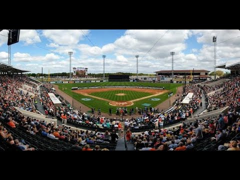 Tigers' 2018 spring training schedule: Grapefruit League opens vs. Yankees