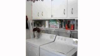 Laundry Room Design Ideas [freyalados]