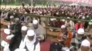 1st Isale Sowab Mahfil Fultoli Saheb Bari (1)