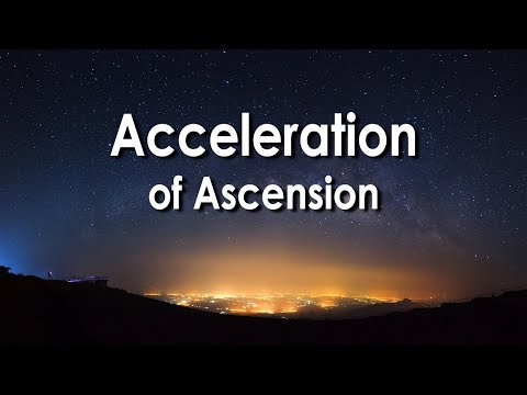 Acceleration of Ascension energy 2015-2022 & Nakshatra news