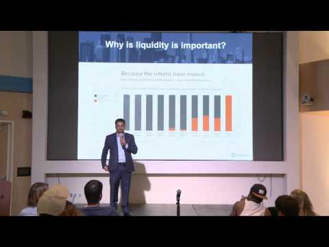 Why Is Liquidity Important?   Manny Fernandez