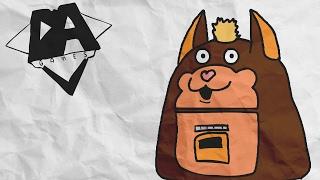 DAGames Animated - Brush Me (TattleTail)