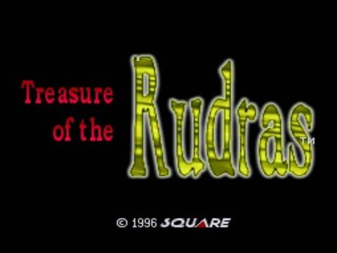 Treasure of the Rudras: 43 - Indo para Danelf/ O fim do torneio/ O eclipse/ Cryunne está fechada