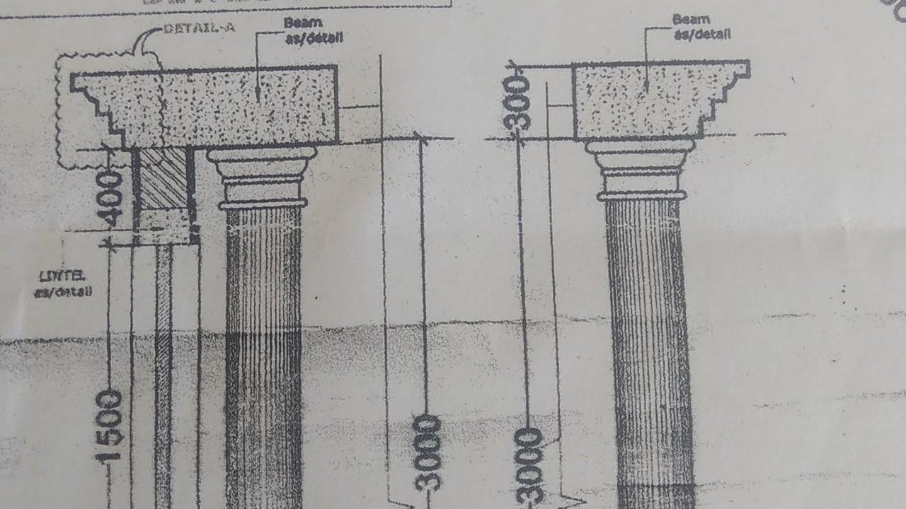 False brickwork design concrete design plaster design building front elevation design