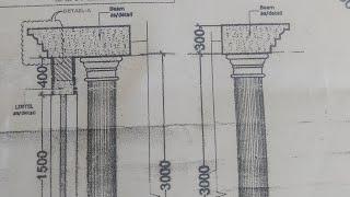 False Brickwork Design | Concrete Design | Plaster Design | Building Front Elevation Design