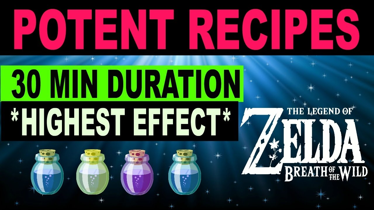 Cooking elixir food recipes high level 30 minute durations cooking elixir food recipes high level 30 minute durations zelda breath of the wild forumfinder Images