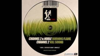 Channel 2 amp; Noble  Burning Flame