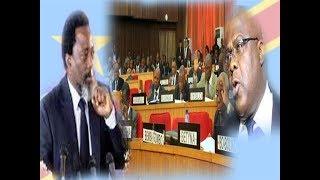 COHALITION FCC ET CASH EBIMI NA POLELE QUI DIRIGE LE CONGO??? (AFFAIRE YA BA GOUVERNEURS)