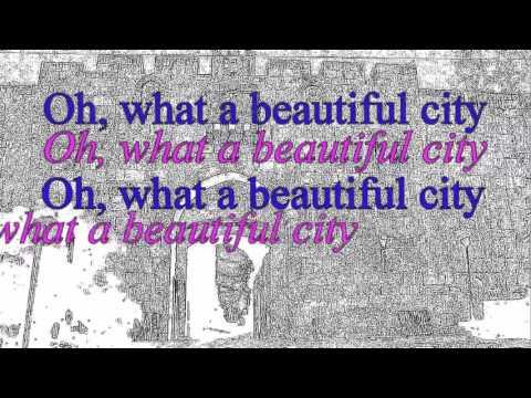Twelve Gates into the City    Larry Shackley   HD (Lyrics Video)