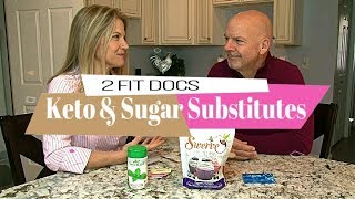 Can I Use Sugar Substitutes on My Keto Diet?