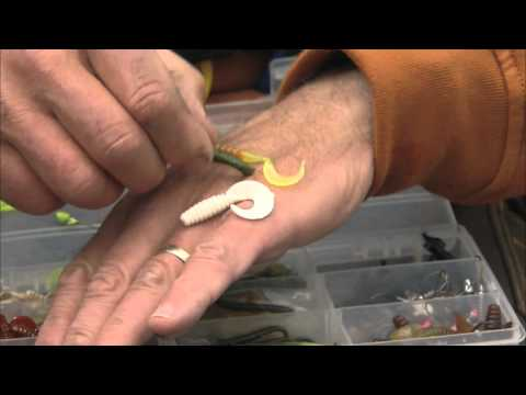 How To Rig A Slip Bobber Rig For Panfish
